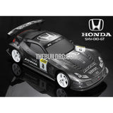 1/10 HONDA SHV-010-GT PC Transparent 190mm RC Car Body