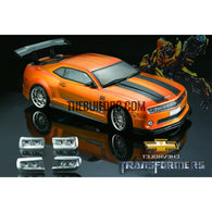 1/10 CHEVROLET Camaro PC Transparent 190mm RC Car Body