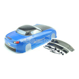 1/10 Honda S2000 (2004) Analog Painted PVC RC Car Body