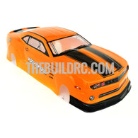 1/10 CHEVROLET Camaro PVC Analog Painted RC Car Body