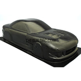 1/10 MAZDA RX-7 RE PC Carbon Fiber Pattern 195mm RC Car Body