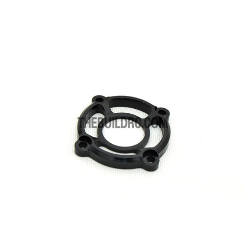 1/10 RC Racing Car CNC Alloy Cooling Fan Mount Stand - Black