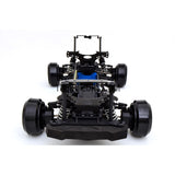 1/10 RC Car Height Adjustable Alloy Stealth Body Stand / Mount - Black