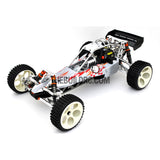 1/5 RC R/c Car KM HPI GTB GTX5 Baja 5B 5T Buggy Truck 1.5mm Body - Silver