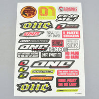 BERMBANGER AQ Dispersible Thin Film Color Decal