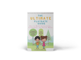 The Ultimate Playdate Guide E-Book