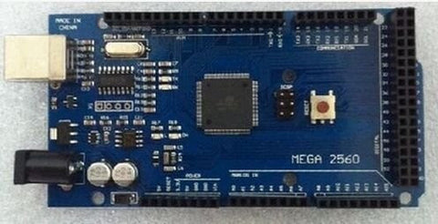 Mega 2560 R3 Mega2560 R3 MEGA2560 REV3 ATmega2560-16AU Board For Arduino By Atomic Market