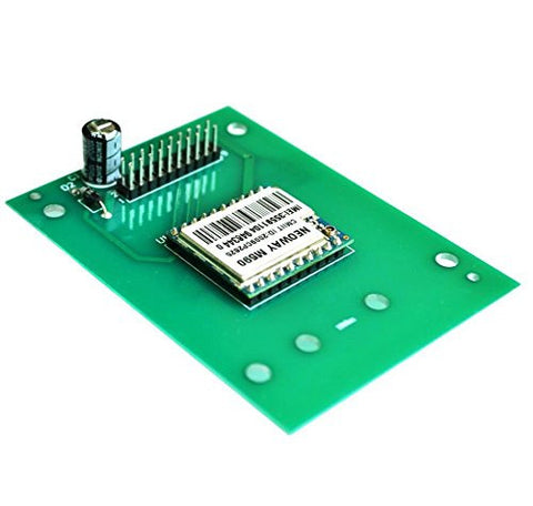 GSM GPRS 900 1800 MHz Short Message Service SMS Module For Arduino Remote Sensing Alarm By Atomic Market