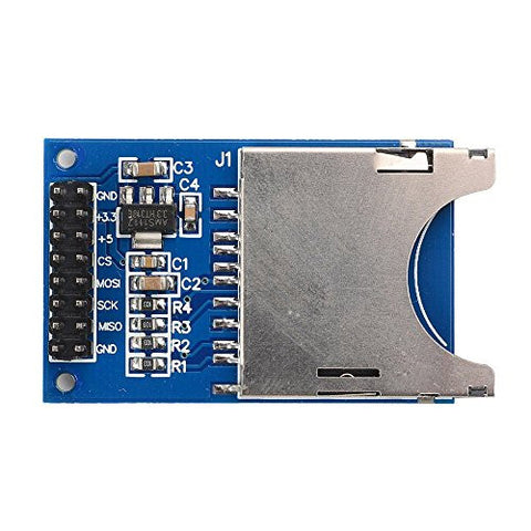 SD Card Module Slot Socket Reader for Arudino UNO R3 Mega 2560 Nano