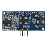 Ultrasonic Module HC-SR04 Distance Measuring Transducer Sensor Compatible With Arduino by Atomic Market
