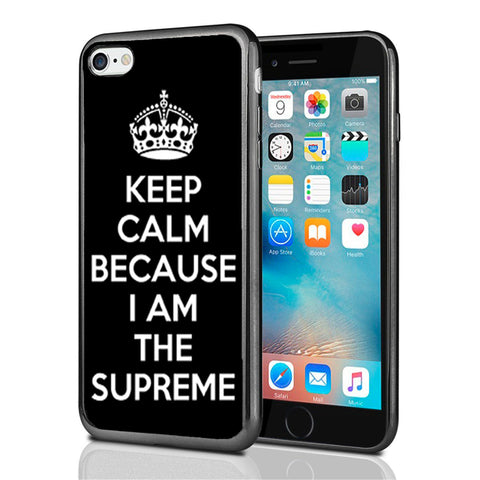 Keep Calm I Am The Suspreme