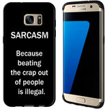 Sarcasm Defintion Black And White