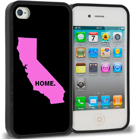 California Home Pink