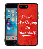 Theres No Crying In Baseball