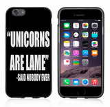 Unicorns Are Lame Said No One Ever