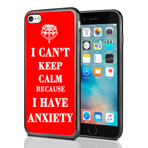 Can't Keep Calm I Have Anxiety
