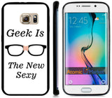 Geek Is The New Sexy