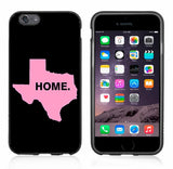 Texas Home Pink