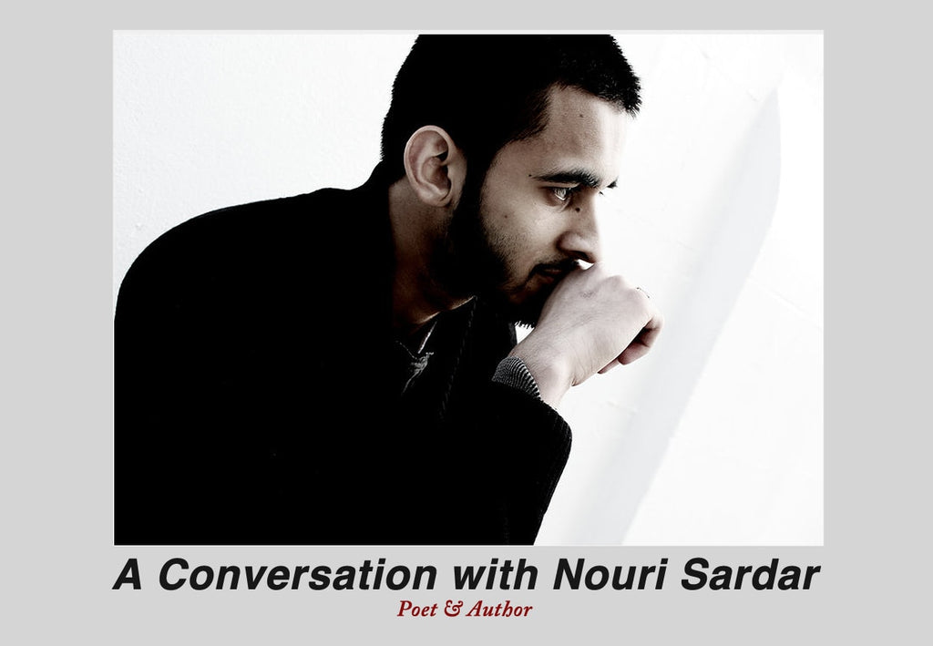 NOURI SARDAR INTERVIEW