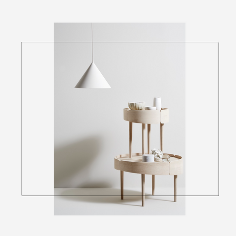Woud: Danish Design Brand