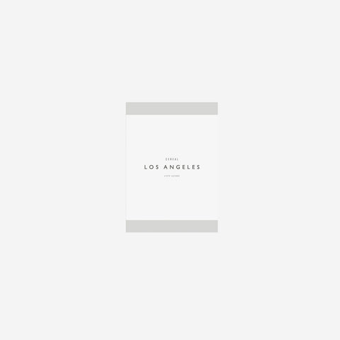 SIMPLE FORM. - Cereal - Cereal City Guide Los Angeles - Book
