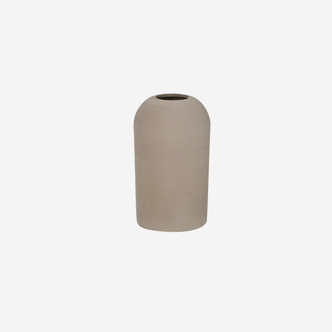 SIMPLE FORM. - Kristina Dam - Dome Vase M - Vase