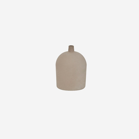 SIMPLE FORM. - Kristina Dam - Dome Vase S - Vase