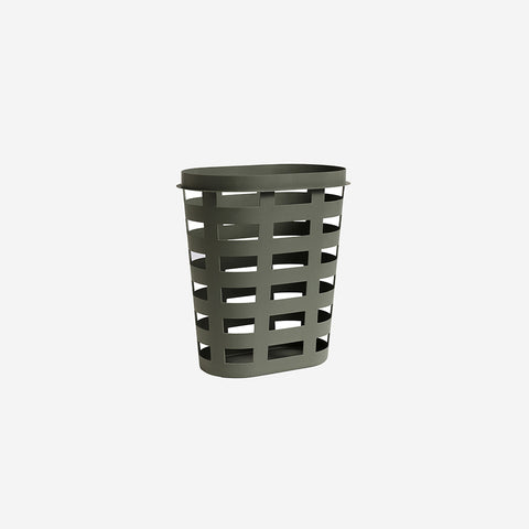 SIMPLE FORM. - HAY - Laundry Basket Large Army - Basket
