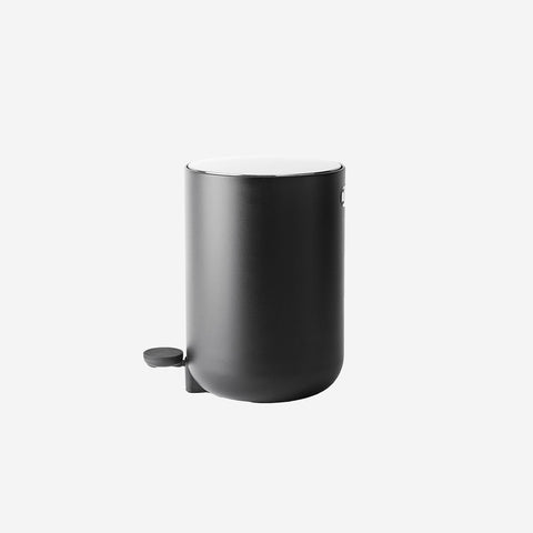Menu - Steel Bath Bin Black Bathroom Accessories  - SIMPLE FORM.