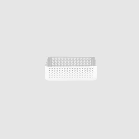 SIMPLE FORM. - Normann Copenhagen - Nic Nac Organiser 4 White - Tray