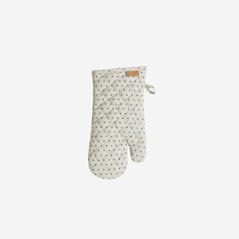 SIMPLE FORM.-OYOY Living Kitchen Mittens Dotty Kitchen Gloves