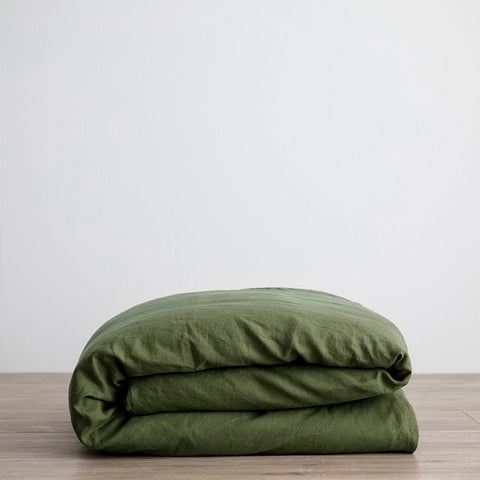 Cultiver - Cultiver Duvet Cover Forest - Bedding  SIMPLE FORM.