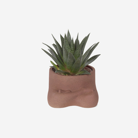 DOIY - Doiy Namaste Plant Pot - Pot  SIMPLE FORM.