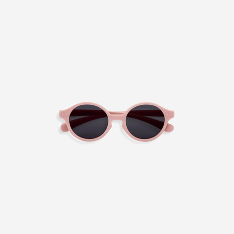 SIMPLE FORM. - IZIPIZI - Sunglasses Baby Pink - Baby Sunglasses