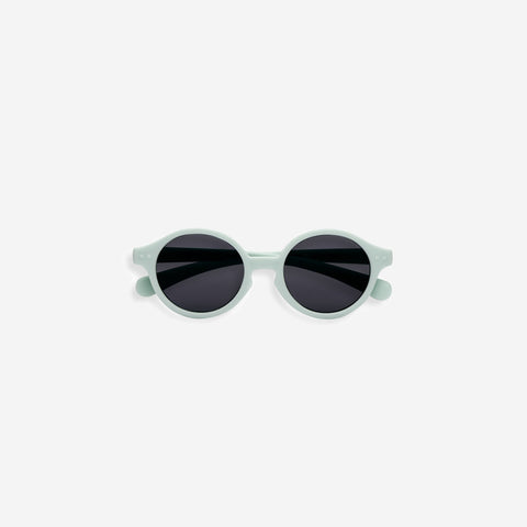 SIMPLE FORM. - IZIPIZI - Sunglasses Baby Blue - Baby Sunglasses