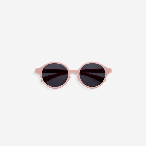 SIMPLE FORM. - IZIPIZI - Sunglasses Kids Pastel Pink - Sunglasses