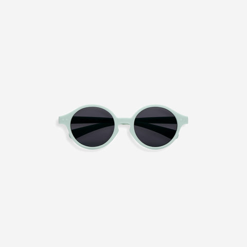 SIMPLE FORM. - IZIPIZI - Sunglasses Kids Sky Blue - Sunglasses
