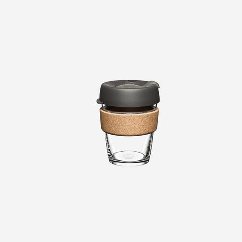 SIMPLE FORM. - KeepCup - Brew Cork Coffee Cup Medium Nitro - Coffee Cup