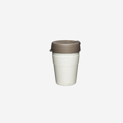 KeepCup - Thermal Latte Keepcup 12oz - Coffee Cup  SIMPLE FORM.