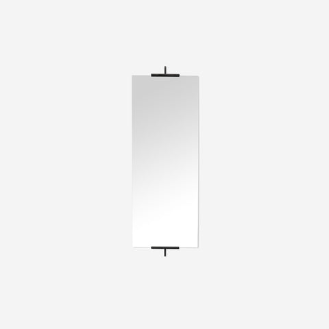 Kristina Dam - Kristina Dam Easel Mirror Large - Sculptures  SIMPLE FORM.