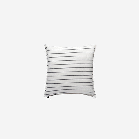 SIMPLE FORM. - LM Home - Loft Striped Cushion - Cushion