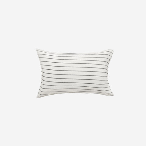LM Home - Loft Striped Pillowcase Set - Pillowcases  SIMPLE FORM.
