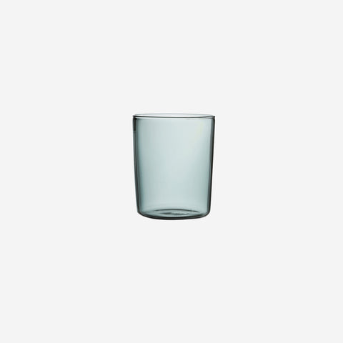 SIMPLE FORM. - Maison Balzac - Glass Cups Smoke - Cups