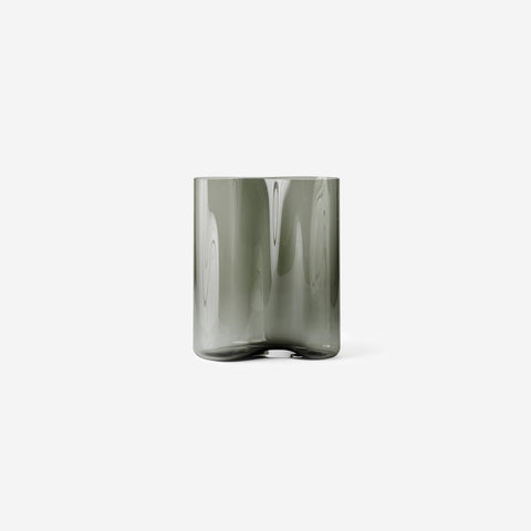 SIMPLE FORM. - Menu - Aer Vase Low 33 by Menu - Vase