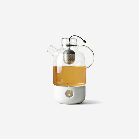 SIMPLE FORM. - Menu - Heater for Kettle Teapot - Teapot Warmer