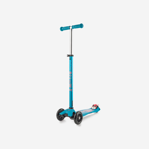 SIMPLE FORM. - Micro Scooters - Maxi Deluxe Micro Scooter Aqua - Scooter