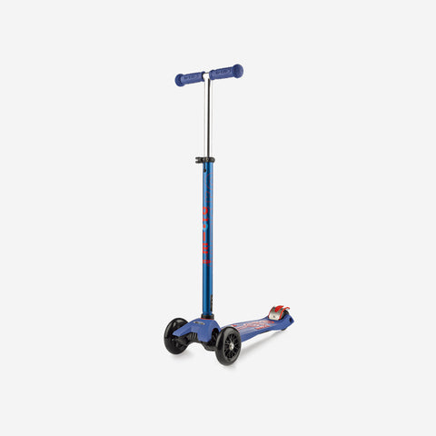 SIMPLE FORM. - Micro Scooters - Maxi Deluxe Micro Scooter Blue - Scooter