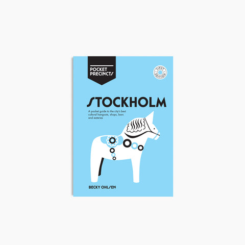 SIMPLE FORM. - Pocket Precincts - Stockholm Pocket Precincts - Book