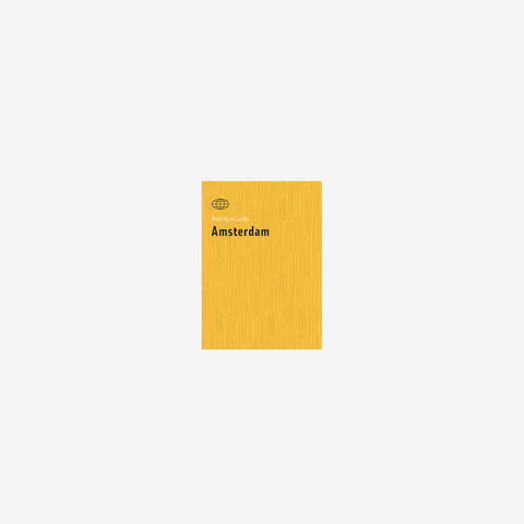 SIMPLE FORM. - Analogue Guide - Analogue Guide Amsterdam - Book
