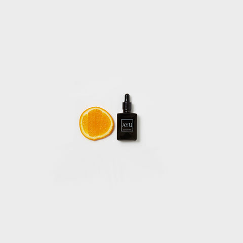 SIMPLE FORM. - Ayu - Rumi Perfume Oil 15ml - Perfume Oil